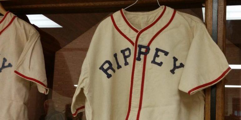 Permalink to:Rippey Alumni Baseball Game
